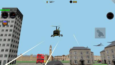 RC Helicopter 3D simulatorのおすすめ画像5