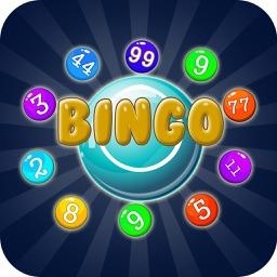 Cloud Bingo - Free Bingo Game