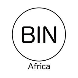 BIN Database for Africa