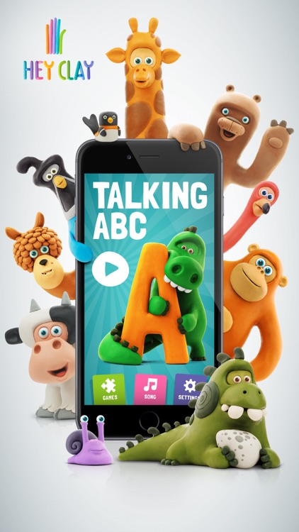 Talking ABC...
