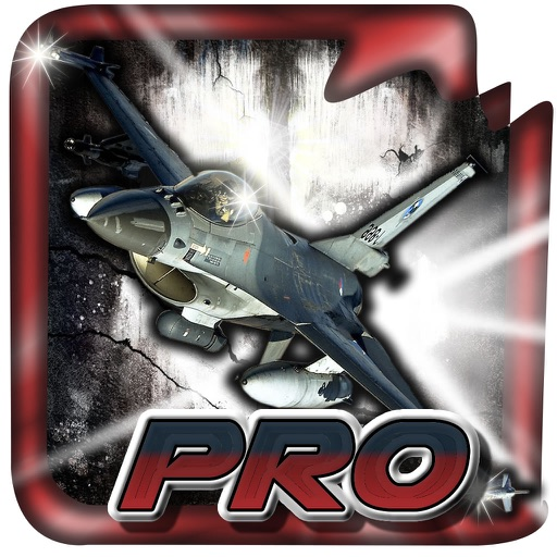 Dangerous Mission Aircraft Pro - Ultra Realistic Dangerous Flight icon
