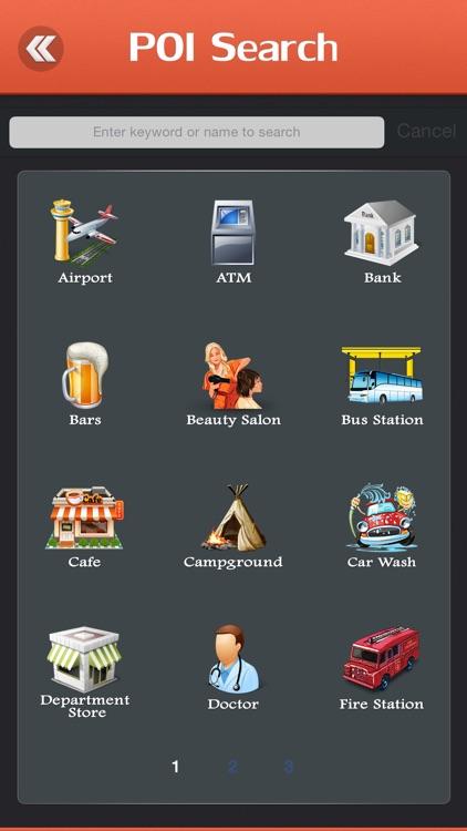 Taj Mahal Tourist Guide screenshot-4