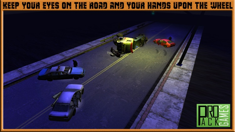 Zombie Highway Apocalypse Shooter - Shoot and kill the walking dead
