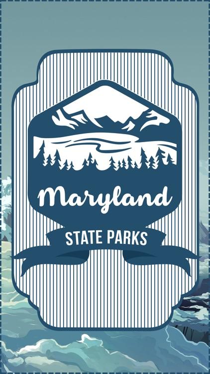 Maryland State Parks & National Parks