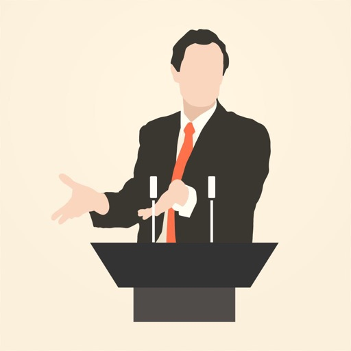 Official Public Speaking Tips