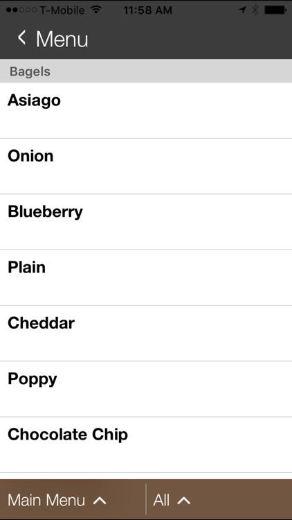 Best Bagels and Deli screenshot-4