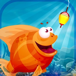 Fishing for kids - funny game