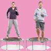 Rebounder Total Body Workouts