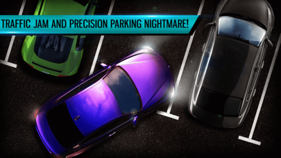 Parking Ace: Driving Simulator - Car Game FREE