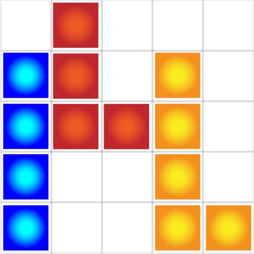 Color Block Blaster - Casual Game - Free