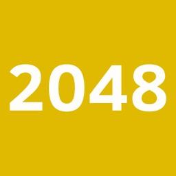 2048 : logic game