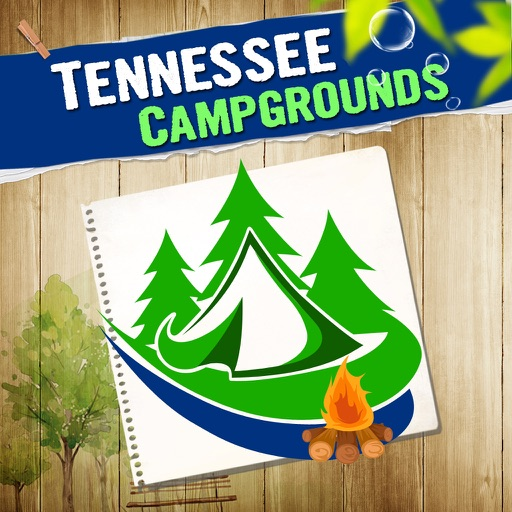Tennessee Campgrounds & RV Parks