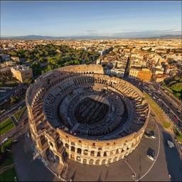 Italian History Info !