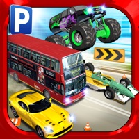 Codes for Ridiculous Parking Simulator a Real Crazy Multi Car Driving Racing Game Hack