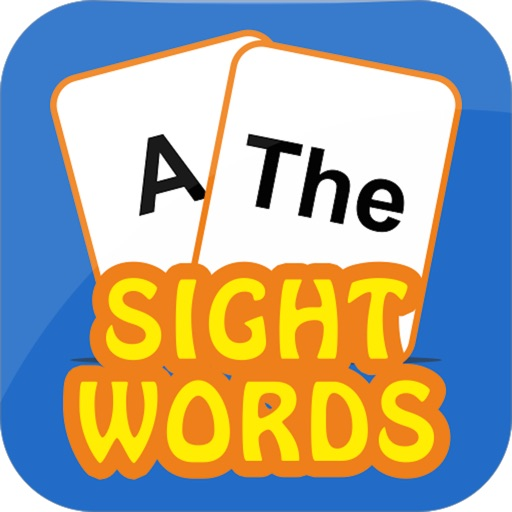 Sight Words - list of sightwords flash cards for kids in preschool to 2nd grade with practice questions