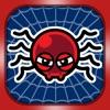 蜘蛛破坏王 - 捏爆讨厌的昆虫终结者 免费版