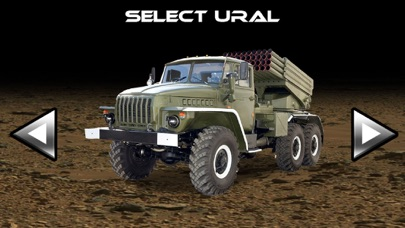 Drive URAL Off-Road Simulatorのおすすめ画像3