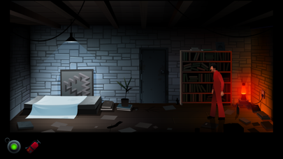 Screenshot of The Silent Age3