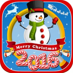 Christmas Hidden Objects 2016