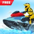 Jet Ski Watercraft Ultra Free icon