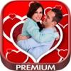 浪漫爱情相框照片编辑器用含有浪漫爱情相框的蒙太奇照片编辑器来编辑你的浪漫爱情相片 – 高级版