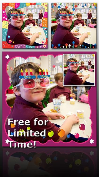 Fotocam Birthday