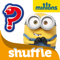 App Icon for Guess Who Minions by ShuffleCards App in Belgium IOS App Store