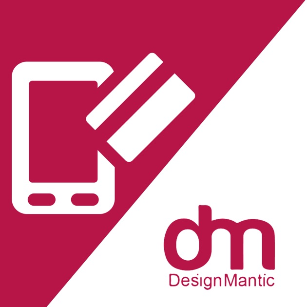 Design Mantic Business Card Maker on the App Store