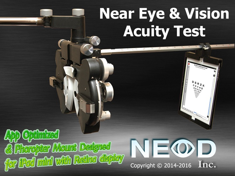 NEOD Acuity screenshot-0