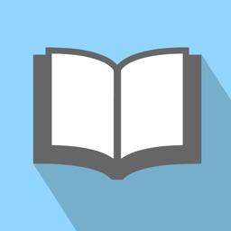 シンプル読書記録 -無料で本を管理-