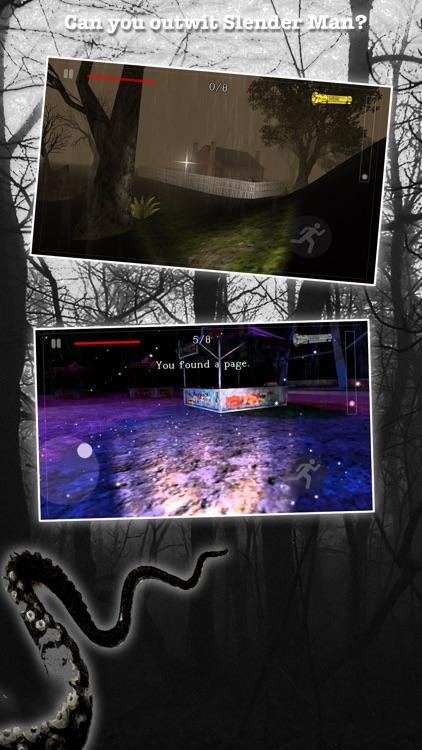 Slender Man Chapter 2 Free screenshot-4