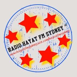 RADIO HAYAT FM SYDNEY