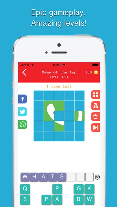 Name that App - the Best Trivia Quiz Game for General Knowledge Mind