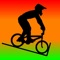 BMX random gate start cadence for your iPhone / iPod Touch
