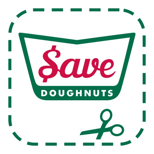 Coupons for Krispy Kreme icon