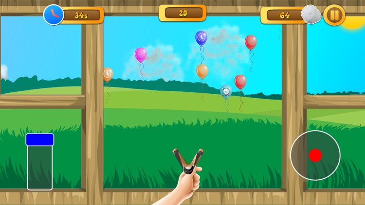 Slingshot Dave screenshot-1