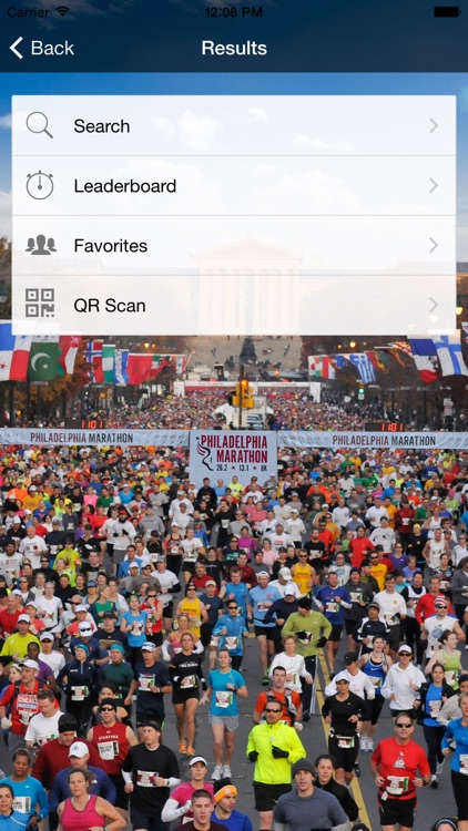 Philadelphia Marathon screenshot-1