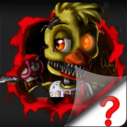 Trivia & Quiz For Five Night At Freddys !