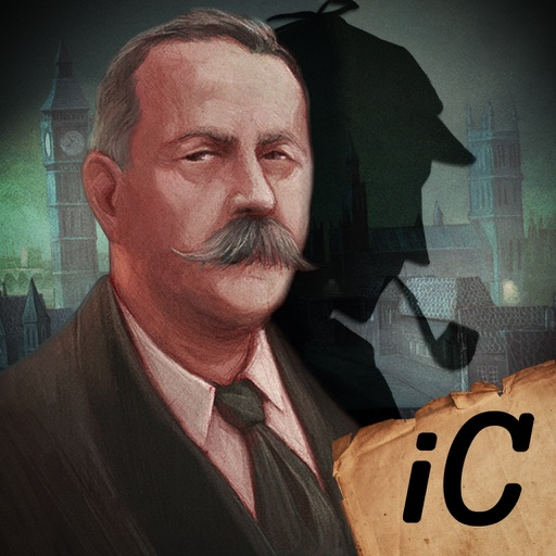 iDoyle: The interactive Adventures of Sherlock Holmes - A Scandal in Bohemia