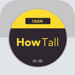 How Tall - Discover your height, age and gender from just your voice