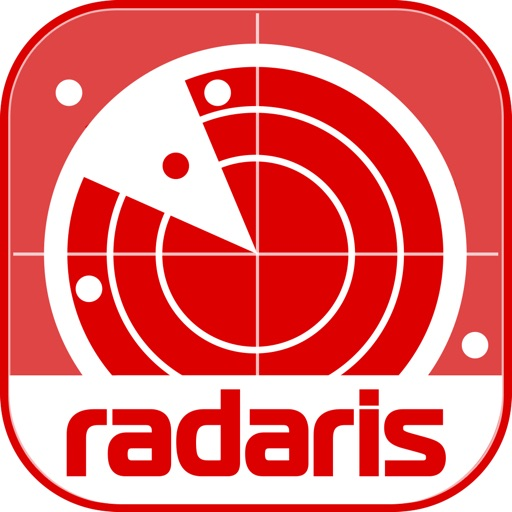 Radaris Sex Offenders iOS App