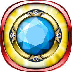 Easy Gems: Amazing Match 3 Puzzle