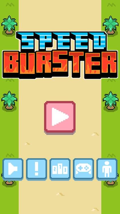 SPEED BURSTER screenshot-4