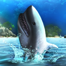 Shark Attack Survival Simulator 3D – An angry predators revenge