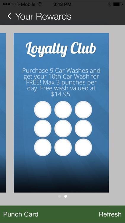 Magic Car Wash screenshot-3