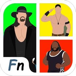 Wrestling Legend Trivia Quiz - Guessing Game Of Wrestling Superstar