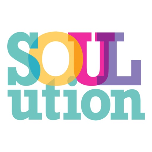 SOULution Yoga icon