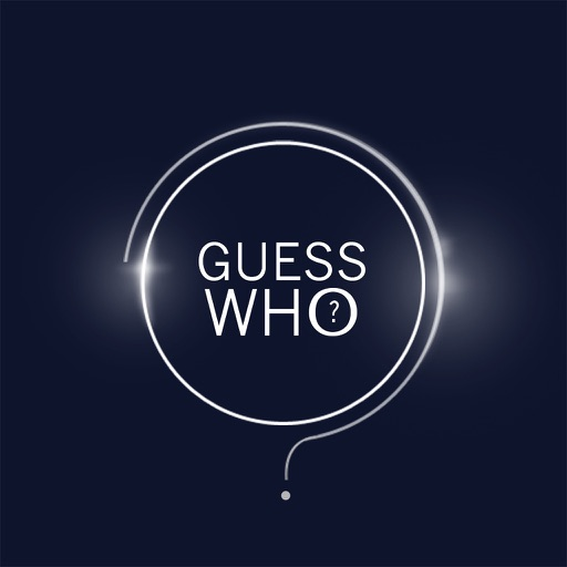 GuessWho - test your intuition by Aram Gevorkyan