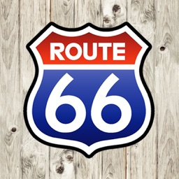Route 66 Fast food