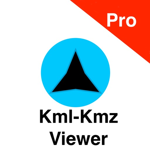 Kml-Kmz Viewer and converter on gps map | Apps | 148Apps